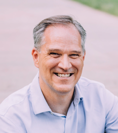 Brian Fenimore - CEO of Plumbline Ministries
