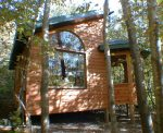 prayer cabins Bo Prayer Cabin