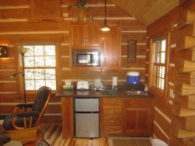 prayer cabins Besel Prayer Cabin Kitchenette