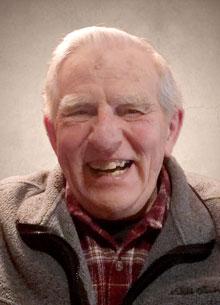 Dick Klawitter, Founding Director
