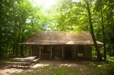 family cabins Log Cabin