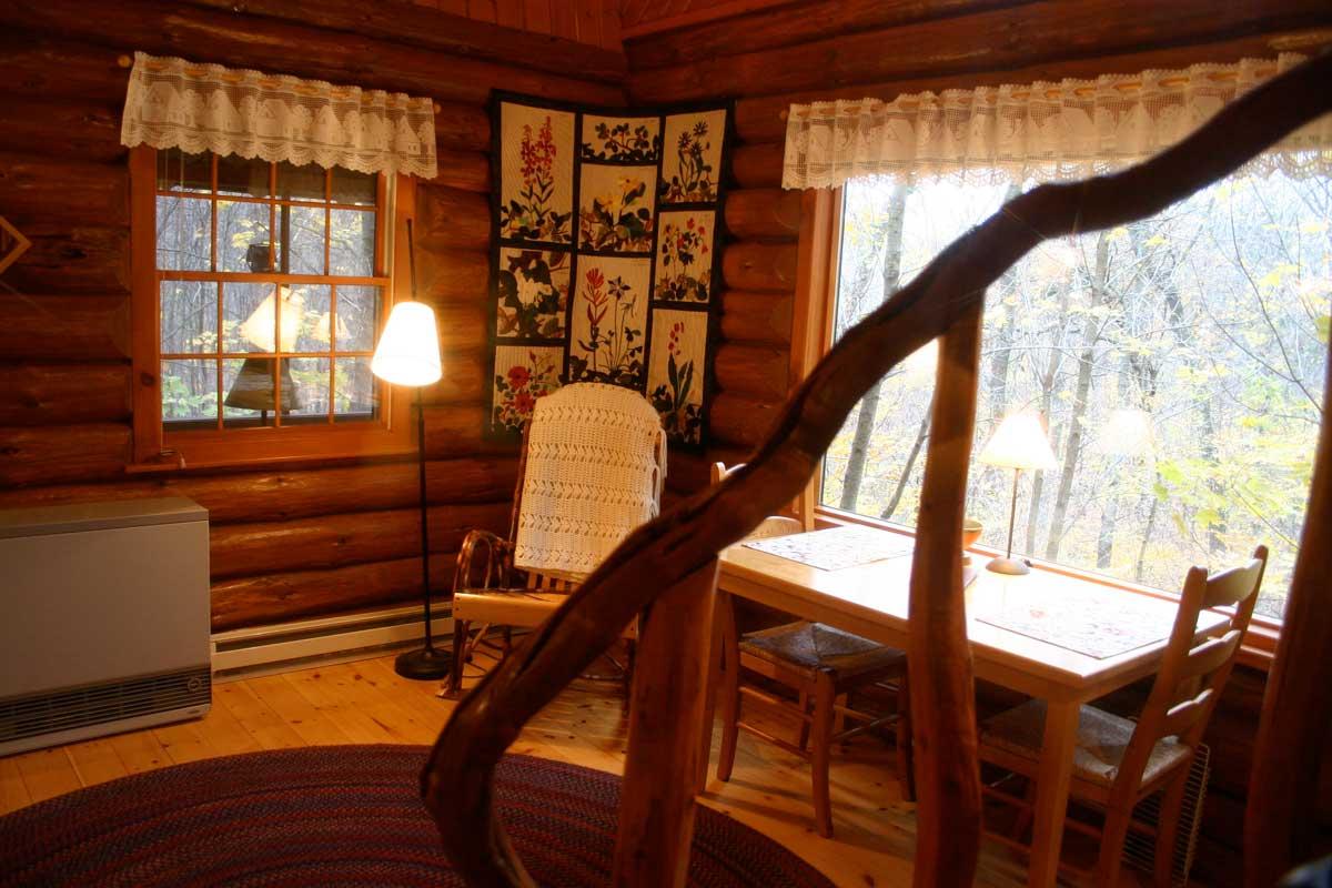 prayer cabins Timothy Prayer Cabin Rocker