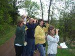 Wilderness Fellowship Bird Watching!