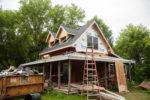 Windy Hill Farmhouse Rebuild