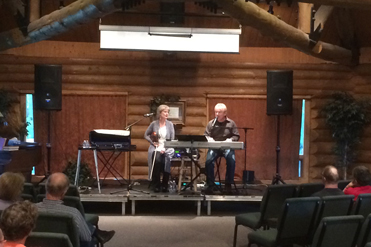 Ministries Training Equipping Sending