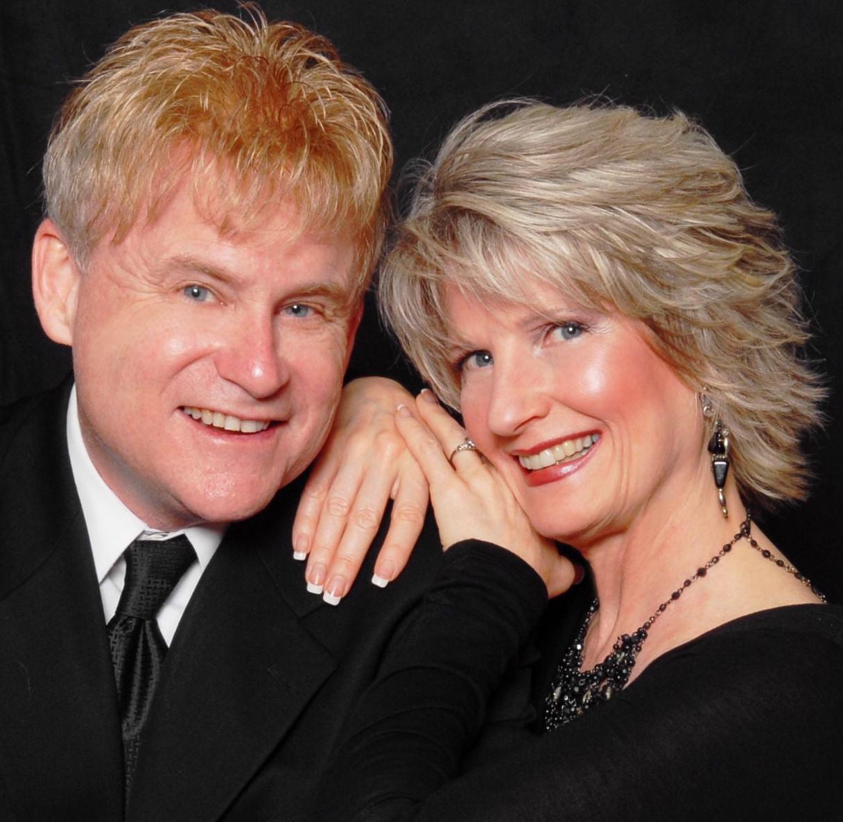 Terry & Barbi Franklin - The Wilderness Fellowship Ministries