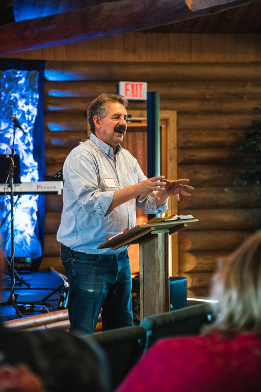 Dave Heinrich Teaching