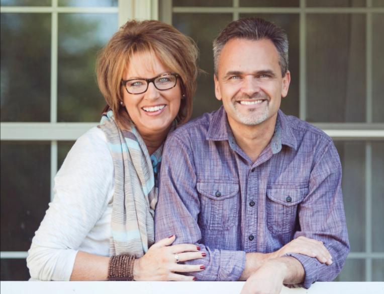 Todd & Brenda Marshall